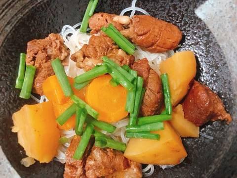 Người Nha Trang có cách nấu phở bò lạ và rất ngon, thử một lần bạn sẽ thích ngay! - Hình 3
