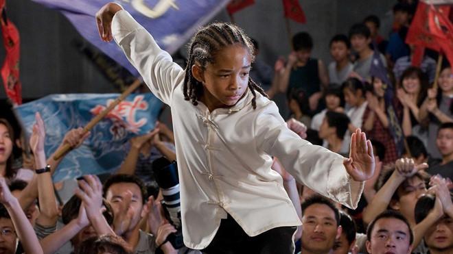 Sao The Karate Kid xuống sắc thảm hại dù chỉ mới 20 tuổi - Hình 3