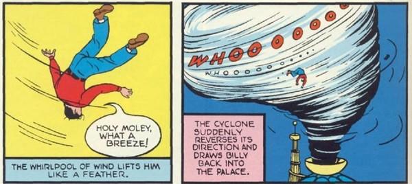 Thưởng thức Shazam! nhưng chứ bỏ lỡ 30 Easter Eggs thú vị sau đây! (P2) - Hình 7