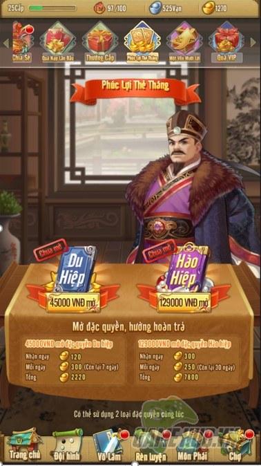 Vừa ra mắt Tân Chưởng Môn VNG đã đón nhận hàng ngàn game thủ đua top nhận iPhone XS - Hình 6