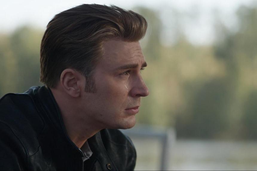 Bom tấn 'Avengers: Endgame' bị lộ 5 phút, chuyện nhỏ! - Hình 3