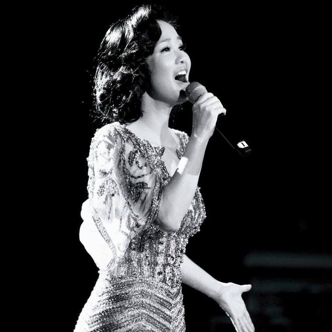 Cuộc sống sau ly hôn của ca sĩ Hồng Nhung: Lạc quan, tự tìm niềm vui cho mình nhưng đáng ngưỡng mộ nhất là điều này - Hình 5
