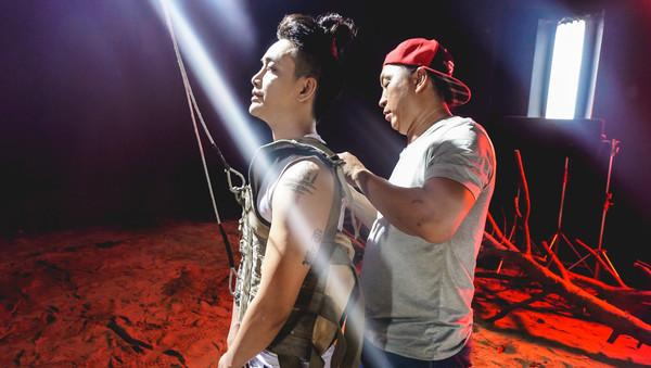 Cựu thành viên HKT lại gây xôn xao khi phát ngôn: Tôi không quá bận tâm khi bị so sánh với G-Dragon và Sơn Tùng M-TP - Hình 2