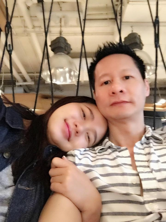 Đại gia Đức An hé lộ về cuộc sống hôn nhân với vợ trẻ Phan Như Thảo - Hình 2