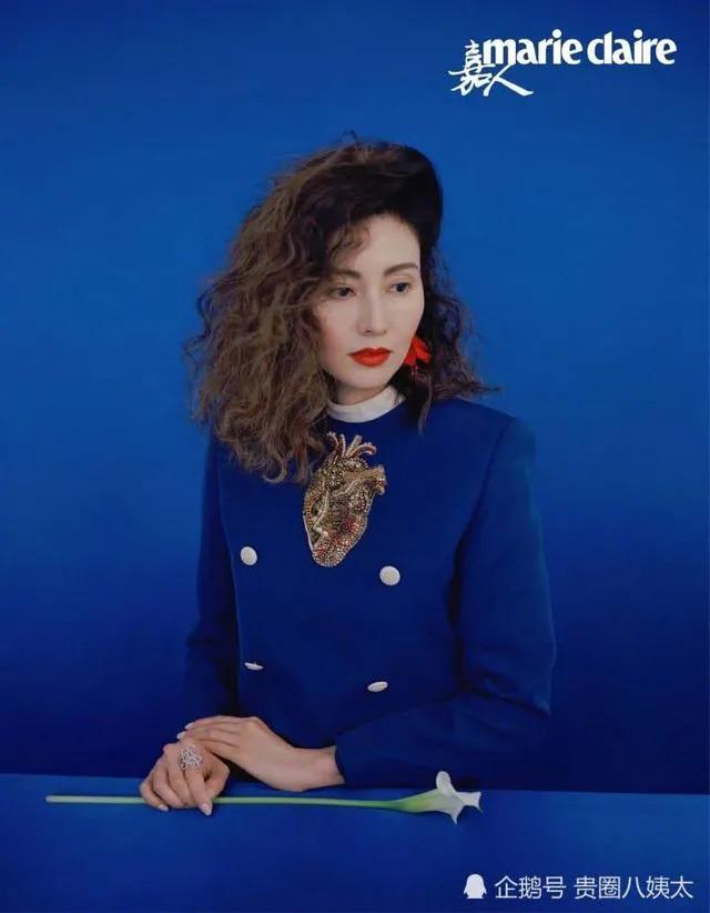 Đẳng cấp nhan sắc của Hoa hậu đẹp nhất lịch sử Hong Kong: Hơn 30 năm giữ vững phong độ nhờ vẻ đẹp lai trường tồn với thời gian - Hình 18