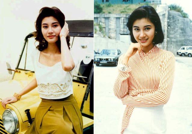 Đẳng cấp nhan sắc của Hoa hậu đẹp nhất lịch sử Hong Kong: Hơn 30 năm giữ vững phong độ nhờ vẻ đẹp lai trường tồn với thời gian - Hình 9