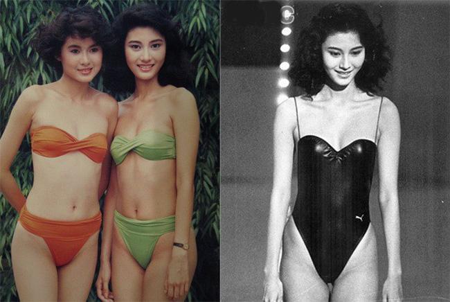 Đẳng cấp nhan sắc của Hoa hậu đẹp nhất lịch sử Hong Kong: Hơn 30 năm giữ vững phong độ nhờ vẻ đẹp lai trường tồn với thời gian - Hình 1
