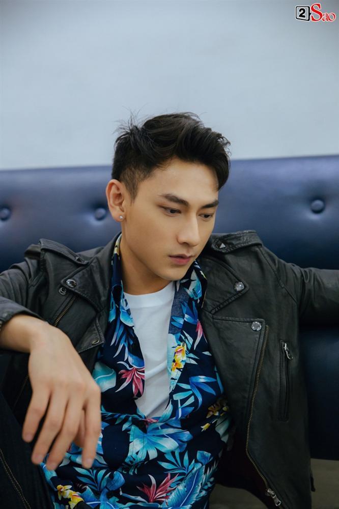 Dành cho hội mê trai đẹp: Bộ ảnh không photoshop chứng minh Isaac là nam thần hiếm hoi của làng giải trí Việt - Hình 12