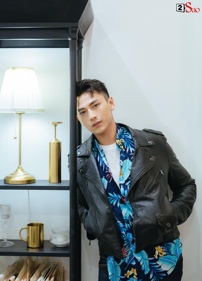 Dành cho hội mê trai đẹp: Bộ ảnh không photoshop chứng minh Isaac là nam thần hiếm hoi của làng giải trí Việt - Hình 11