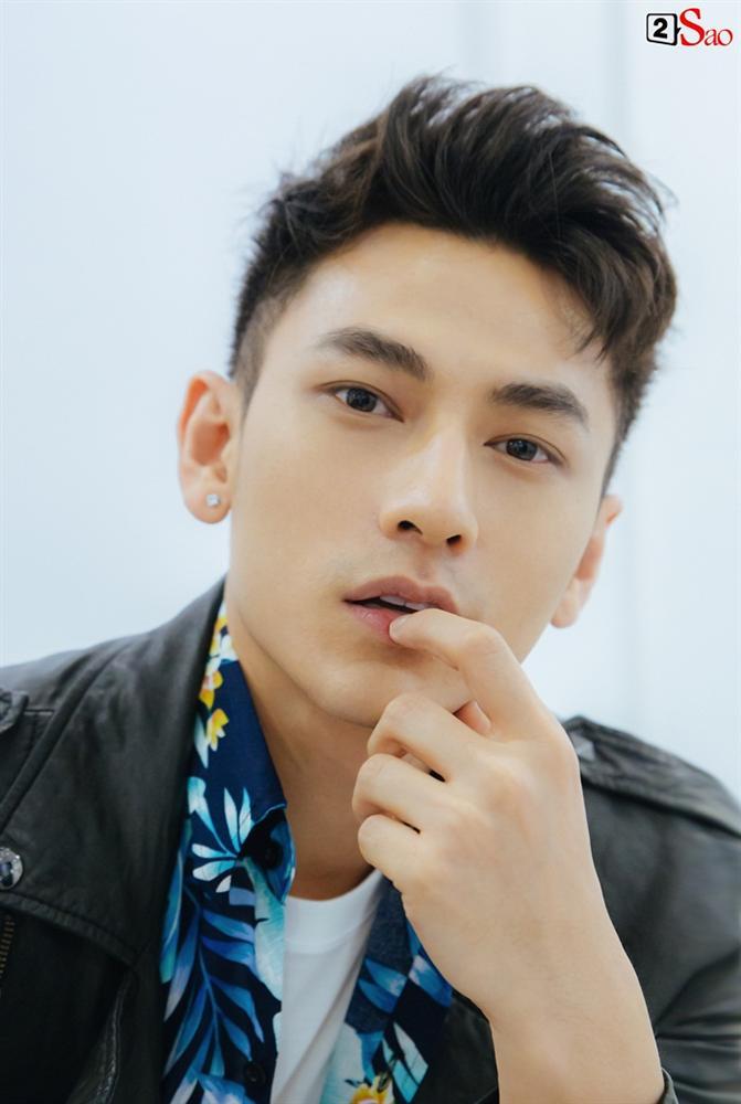 Dành cho hội mê trai đẹp: Bộ ảnh không photoshop chứng minh Isaac là nam thần hiếm hoi của làng giải trí Việt - Hình 8