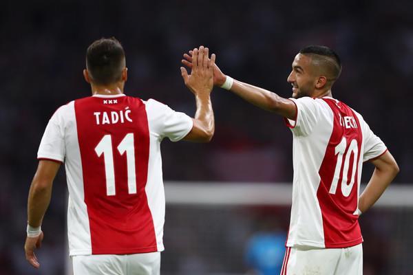 Erik ten Hag - gã cuồng bóng đá và tham vọng hồi sinh Ajax - Hình 4