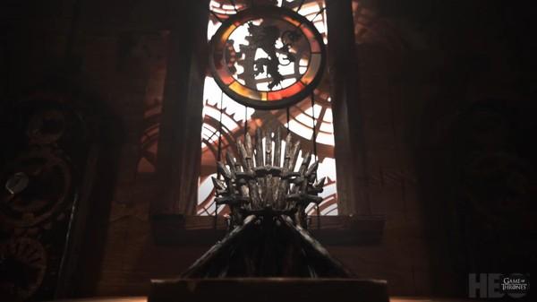 Game of Thrones - Trò chơi vương quyền mùa 8: Ấn tượng với cảnh mở đầu phim hoàn toàn mới! - Hình 6