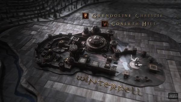 Game of Thrones - Trò chơi vương quyền mùa 8: Ấn tượng với cảnh mở đầu phim hoàn toàn mới! - Hình 4