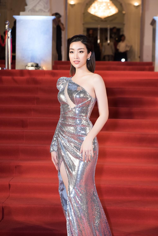 Hoa hậu Đỗ Mỹ Linh: Tôi không cố ý gọi Hà Anh Tuấn là nữ ca sĩ - Hình 5