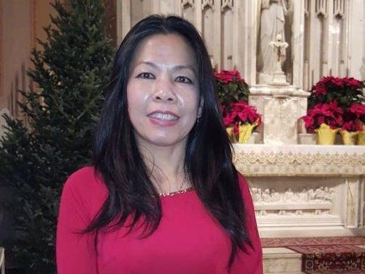 Một phụ nữ Việt sống ở Canada chết bí ẩn ở Mỹ - Hình 1