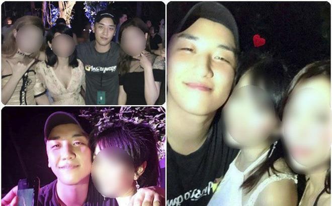Seungri thừa nhận trả tiền cho gái mại dâm đi tiệc sinh nhật thác loạn - Hình 1