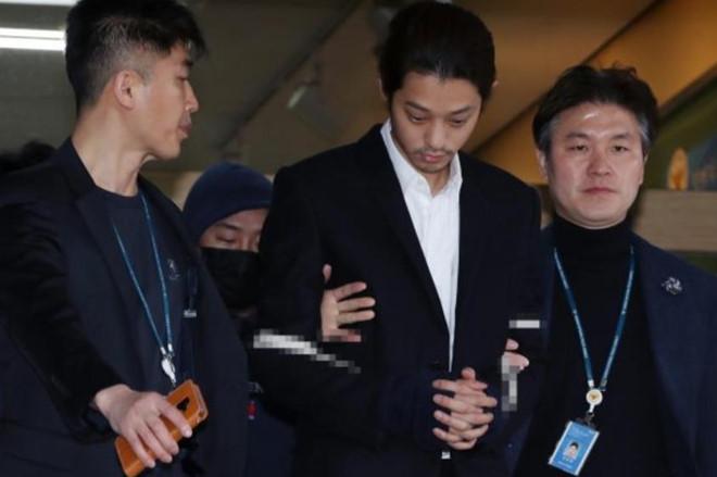 Seungri thừa nhận trả tiền cho gái mại dâm đi tiệc sinh nhật thác loạn - Hình 2
