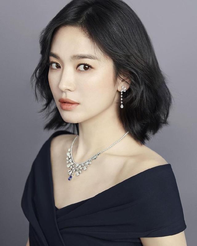 Song Hye Kyo bị tố mắc bệnh ngôi sao, có thái độ khó chịu, yêu sách khi tham dự sự kiện ở Trung Quốc? - Hình 3