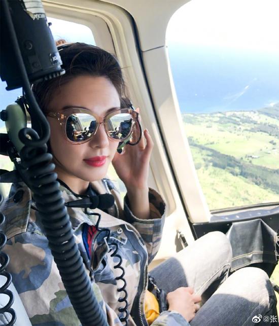 Song Hye Kyo Trung Quốc say tình mới sau vài tháng ly hôn - Hình 1