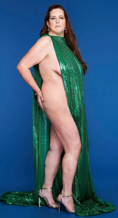 Thử váy Valentino của Jennifer Lopez, 4 phụ nữ nhận kết quả bất ngờ - Hình 2