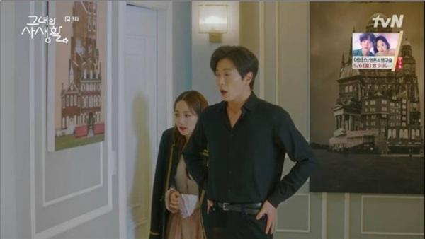 1001 biểu cảm của Park Min Young khi được gặp idol khiến hội fangirl phấn khích - Hình 8