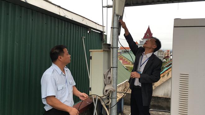 11 người Trung Quốc sử dụng máy kích sóng di động trái phép ở Quảng Ninh - Hình 2