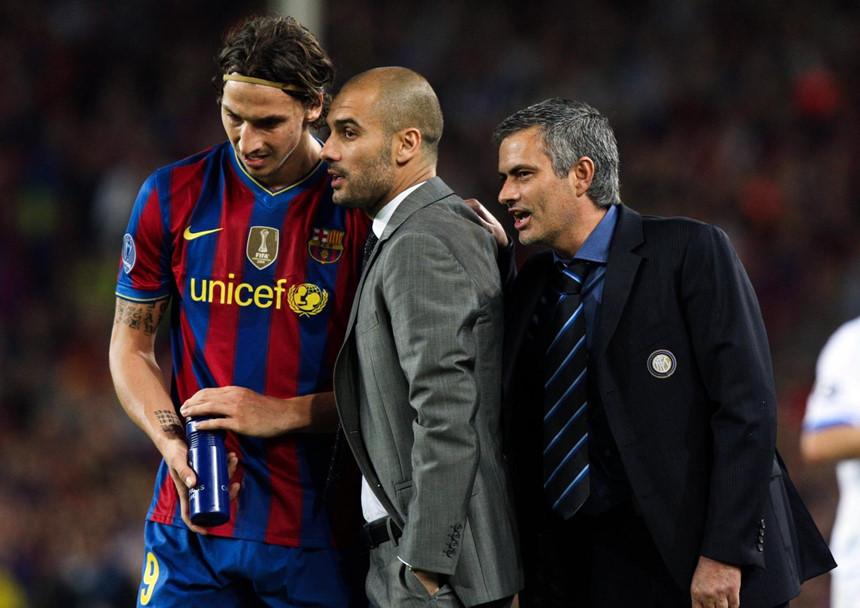 8 thất bại muối mặt của Pep Guardiola ở Champions League - Hình 1