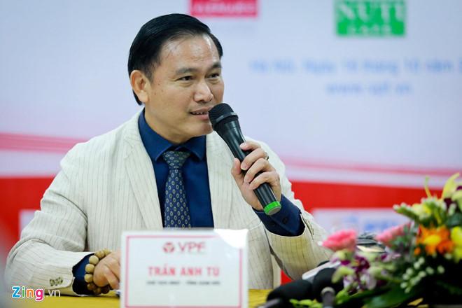Bầu Tú nói gì khi các CLB Việt Nam chỉ xếp hạng 22 châu Á? - Hình 1