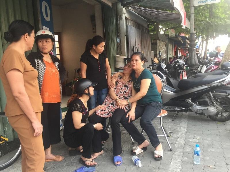 Cháy cửa hàng ở Huế, 2 vợ chồng cùng con gái 12 tuổi tử vong - Hình 3