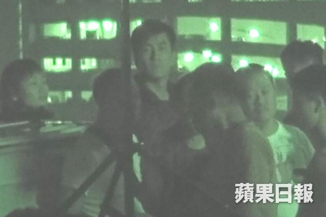Đồng nghiệp tố cáo Hứa Chí An vờ say xỉn để giảm tội lỗi ngoại tình - Hình 2