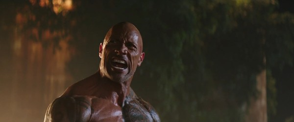 Fast & Furious: Hobbs & Shaw tung trailer hài hước, bùng nổ khói lửa và liên tưởng đến Captain America lẫn Black Panther? - Hình 20