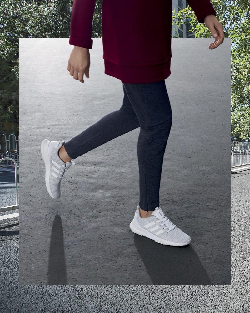 Gã khổng lồ châu Âu adidas đã có mặt tại hệ thống ShooZ - Hình 1