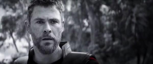 Giả thuyết Avengers: Endgame (P.1): Shuri còn sống, giúp Bruce Banner hồi sinh Vision - Thor mai danh ẩn tích - Hình 10