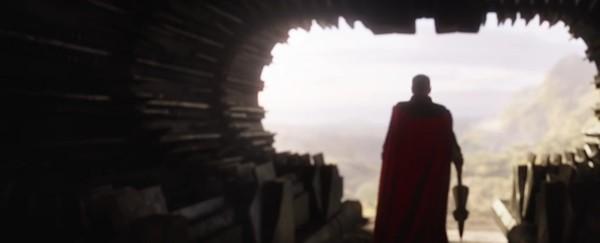 Giả thuyết Avengers: Endgame (P.1): Shuri còn sống, giúp Bruce Banner hồi sinh Vision - Thor mai danh ẩn tích - Hình 13