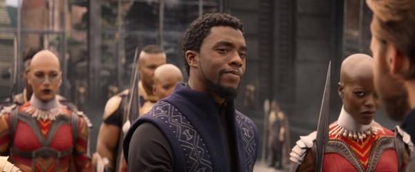 Giả thuyết Avengers: Endgame (P.1): Shuri còn sống, giúp Bruce Banner hồi sinh Vision - Thor mai danh ẩn tích - Hình 7