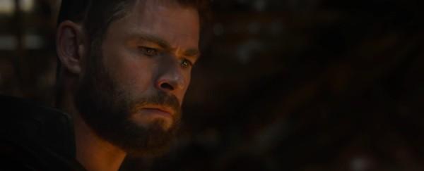 Giả thuyết Avengers: Endgame (P.1): Shuri còn sống, giúp Bruce Banner hồi sinh Vision - Thor mai danh ẩn tích - Hình 9