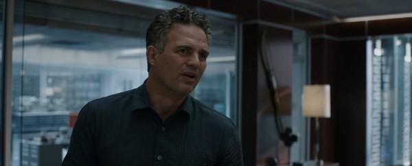 Giả thuyết Avengers: Endgame (P.1): Shuri còn sống, giúp Bruce Banner hồi sinh Vision - Thor mai danh ẩn tích - Hình 4