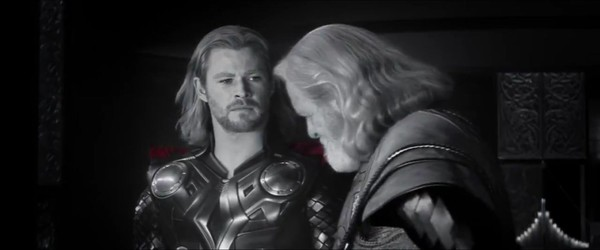 Giả thuyết Avengers: Endgame (P.1): Shuri còn sống, giúp Bruce Banner hồi sinh Vision - Thor mai danh ẩn tích - Hình 11