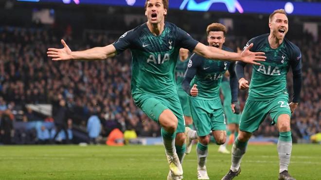HLV Pochettino thừa nhận Tottenham đã sống lại từ cõi chết - Hình 2