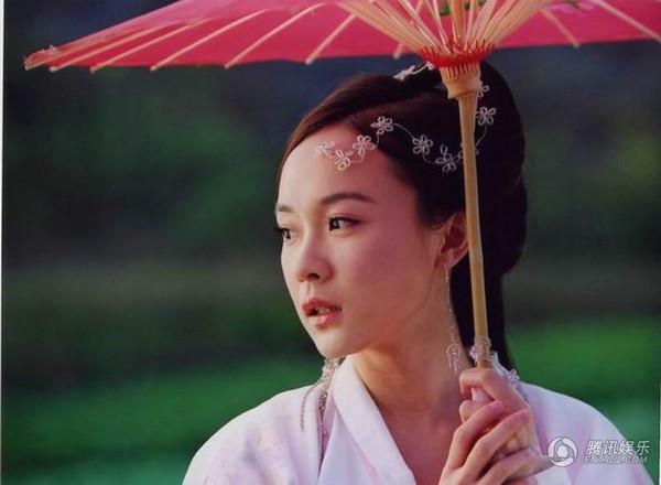 Hoài niệm về những mỹ nhân cổ trang nổi tiếng trên màn ảnh Hoa ngữ một thời - Hình 9