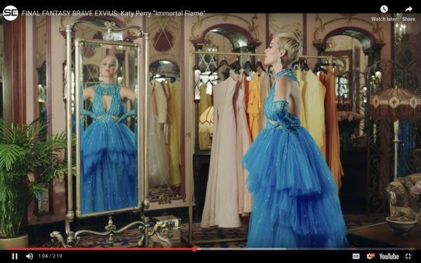 Mê khoe hình thể gợi cảm, Katy Perry đặt NTK Công Trí liền tù tì 3 bộ jumpsuit giống nhau y đúc - Hình 8