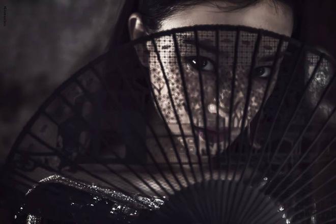 Mỹ nhân sở hữu gương mặt hoàn hảo nhất châu Á: Làm lu mờ Song Hye Kyo, khiến Jennie đội sổ nhưng có đẹp đến thế? - Hình 16