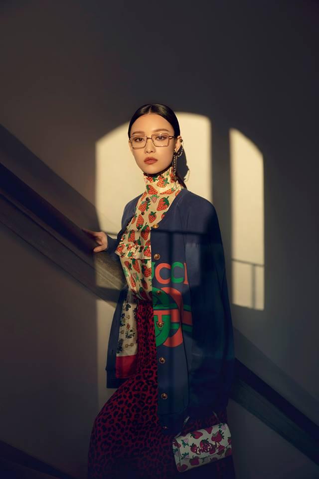 Mỹ nhân sở hữu gương mặt hoàn hảo nhất châu Á: Làm lu mờ Song Hye Kyo, khiến Jennie đội sổ nhưng có đẹp đến thế? - Hình 15