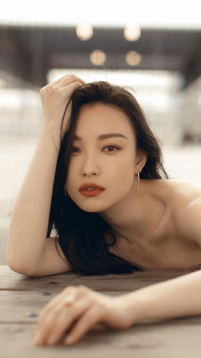 Mỹ nhân sở hữu gương mặt hoàn hảo nhất châu Á: Làm lu mờ Song Hye Kyo, khiến Jennie đội sổ nhưng có đẹp đến thế? - Hình 11