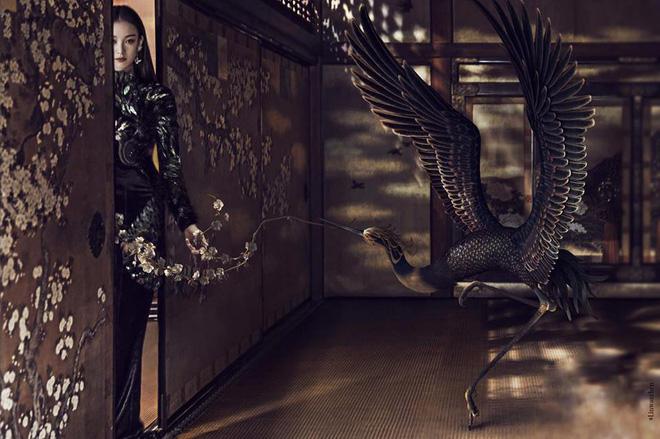 Mỹ nhân sở hữu gương mặt hoàn hảo nhất châu Á: Làm lu mờ Song Hye Kyo, khiến Jennie đội sổ nhưng có đẹp đến thế? - Hình 19