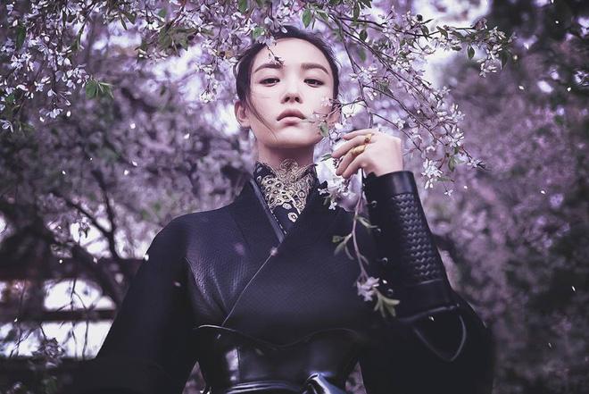 Mỹ nhân sở hữu gương mặt hoàn hảo nhất châu Á: Làm lu mờ Song Hye Kyo, khiến Jennie đội sổ nhưng có đẹp đến thế? - Hình 20