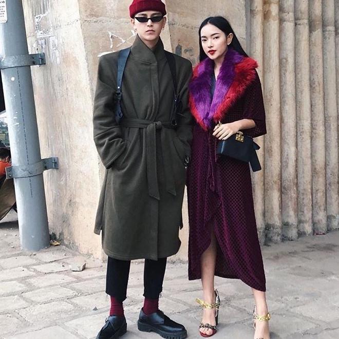 Những cặp đôi nổi tiếng, yêu nhau bền vững trong giới hot teen Việt - Hình 5