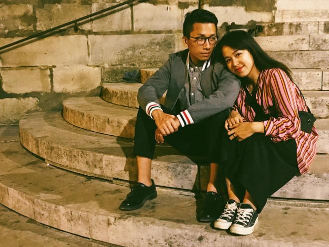 Những cặp đôi nổi tiếng, yêu nhau bền vững trong giới hot teen Việt - Hình 16