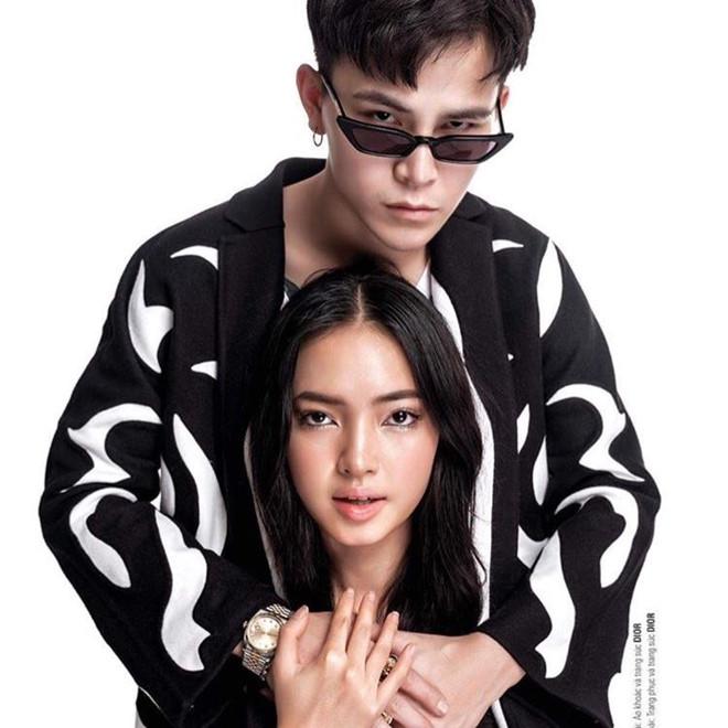 Những cặp đôi nổi tiếng, yêu nhau bền vững trong giới hot teen Việt - Hình 4
