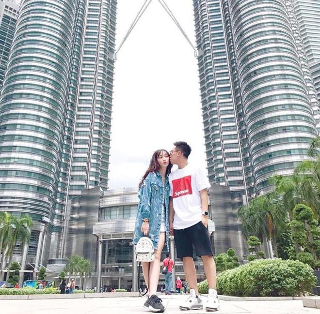 Những cặp đôi nổi tiếng, yêu nhau bền vững trong giới hot teen Việt - Hình 9